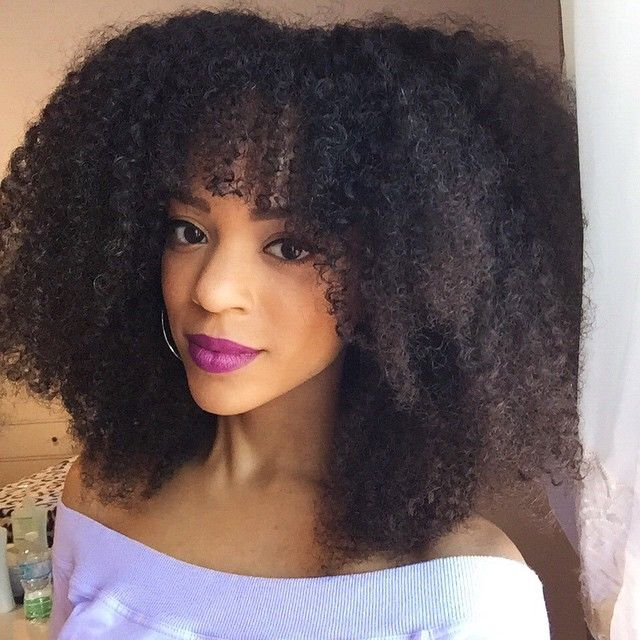 3C4A Natural Hair Journey Beatrice Check out her regimen and the products she uses here