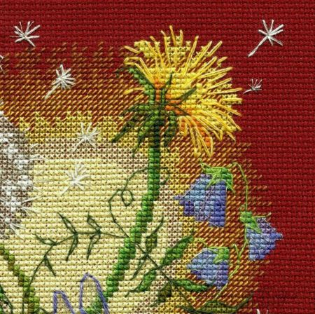 Image result for Cross Stitching – Creative and Decorative public domain