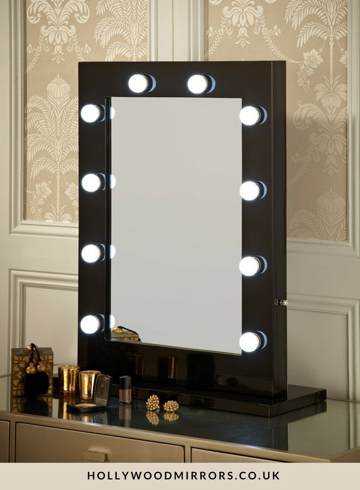 25 best ideas about Hollywood Mirror With Lights on