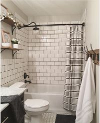Best 25+ Subway tile bathrooms ideas on Pinterest
