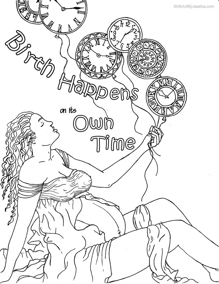 Positive Affirmations Printable Coloring Sheets Coloring Pages