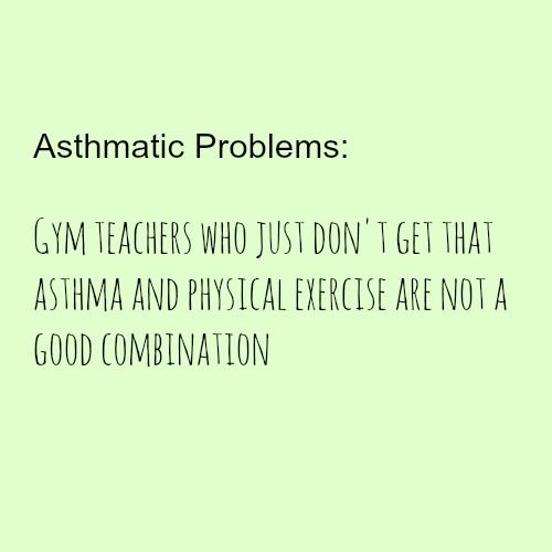 asthma problem quotes Google Search Asthma Pinterest