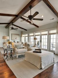 1000+ images about Vaulted ceiling ideas on Pinterest ...