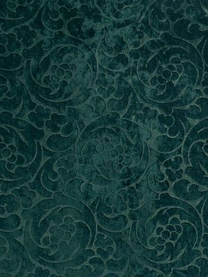 royal blue sofa fabric lime green corner sofas teal velvet upholstery by the yard - floral ...