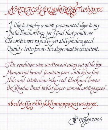 1000+ images about Chancery Cursive on Pinterest | Calligraphy. Scribe and Search