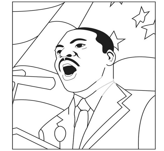 17 Best images about martin luther king activity on