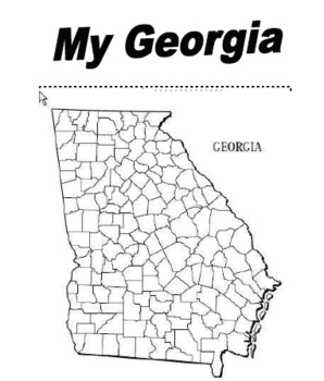 1000+ images about Georgia Regions on Pinterest