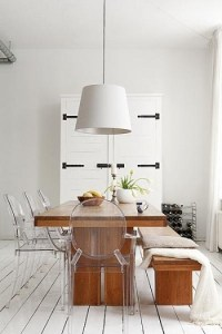 34 best images about Ghost chairs on Pinterest | On the ...
