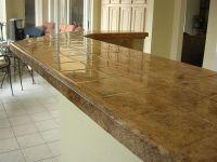 17 Best ideas about Tile Kitchen Countertops on Pinterest ...