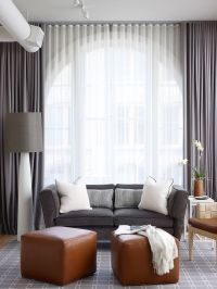22 best images about Ceiling-mounted curtain rail on ...