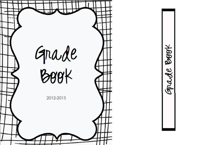 17 Best images about Binder Templates on Pinterest