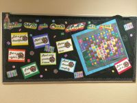 Candy Crush Bulletin board. How will you crush FCAT this ...
