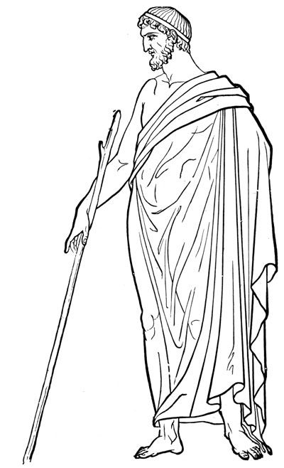 23 best images about Ancient Greece Costume on Pinterest