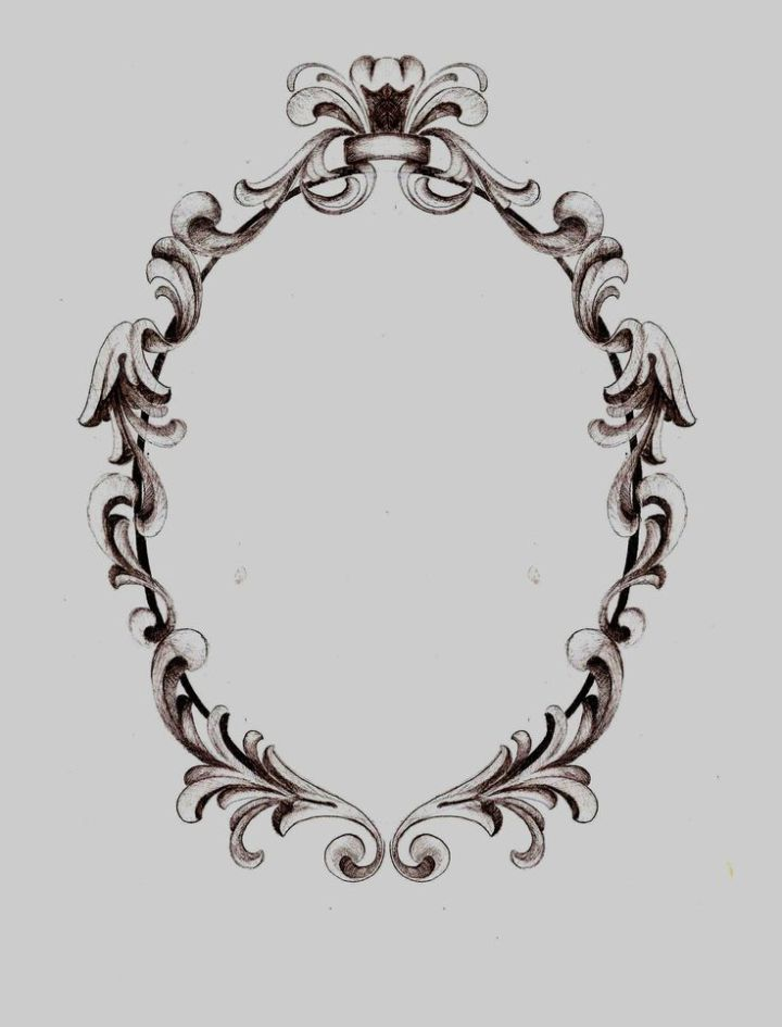 tattoo frames | Frameswall.co