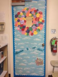 1000+ images about Disney classroom door on Pinterest