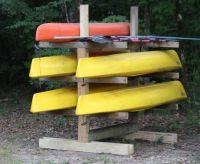 25+ best ideas about Kayak rack on Pinterest   Kayak stand ...