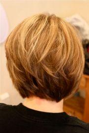 1000 ideas stacked bob haircuts