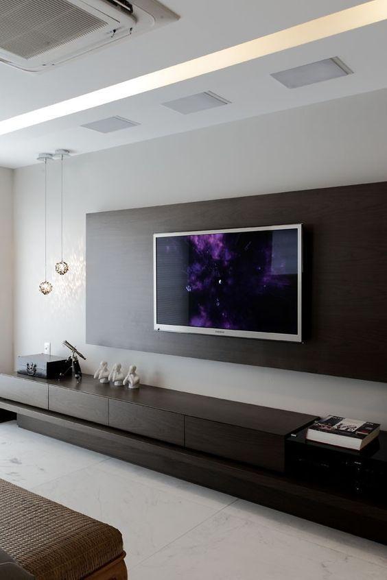 25 Best Ideas About Tv Wall Design On Pinterest Interior Design