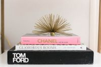 25+ best ideas about Chanel coffee table book on Pinterest ...