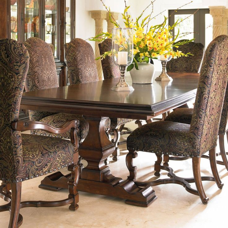 dining table centerpieces everyday  Dining Room