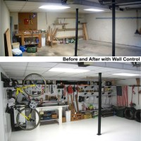 Pegboard pegboard pegboard! Garage Pegboard Before and ...