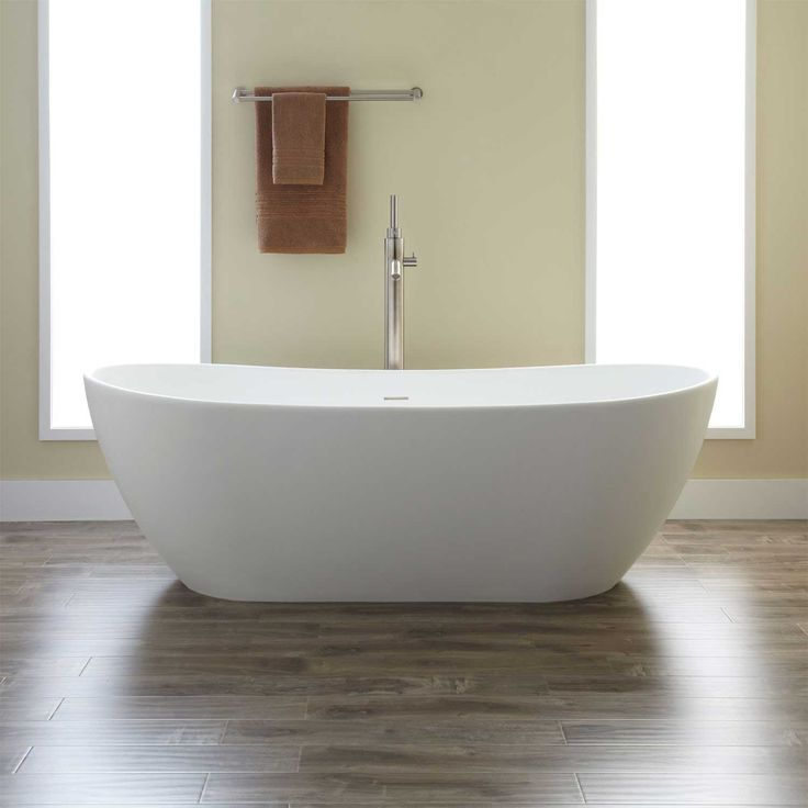 17 Best ideas about Freestanding Tub on Pinterest