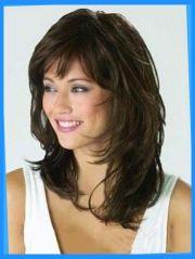 ideas shag hairstyles