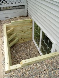 Best 25+ Egress window ideas on Pinterest