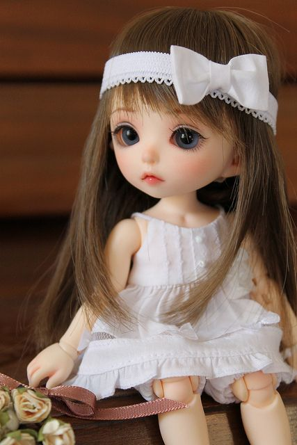Cute Little Dolls Hd Wallpapers Beautiful And Lovely Photos Of Pukifee Luna Dolls