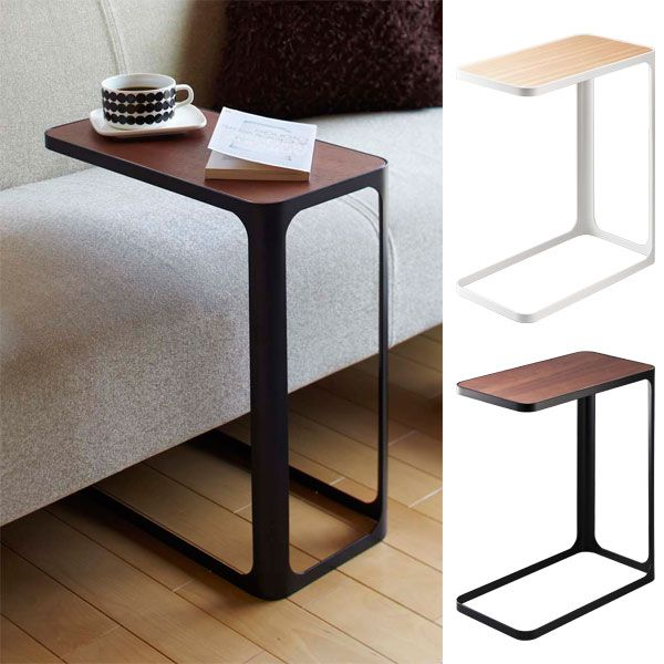 25+ best ideas about Sofa Side Table on Pinterest