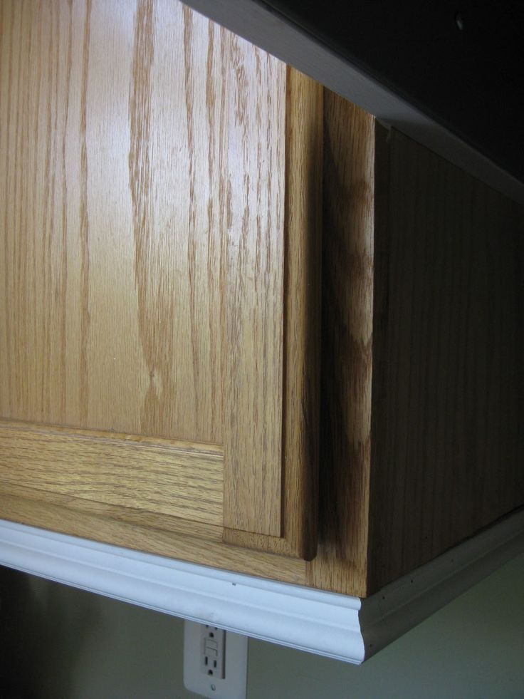 75 best Making Stock Cabinets Appear High End images on