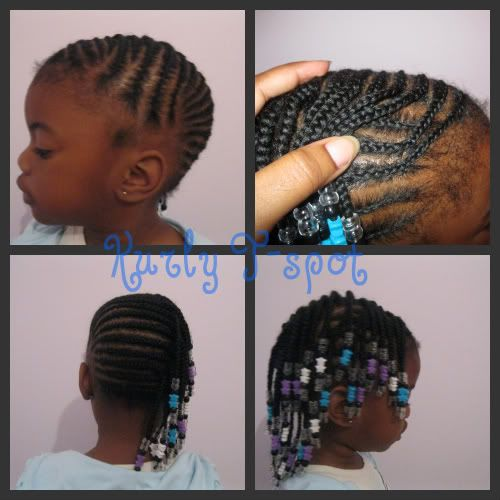 17 Best Images About Braids And Beads On Pinterest
