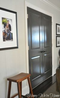 95 best images about Gray: The New Neutral - Gray Paint ...