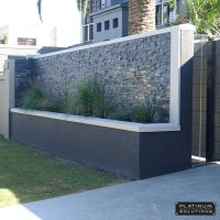 1000+ ideas about Fence Design on Pinterest | Modern Fence ...