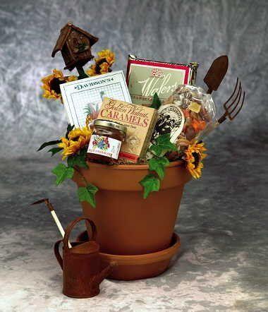 25 Best Ideas About Garden Basket On Pinterest Garden Pots