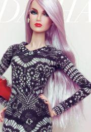 ideas barbie hair