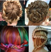 hair competition