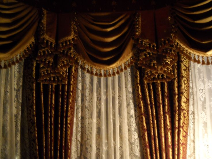 bay window curtain ideas living room orange uk 1000+ images about old house curtains on pinterest | ...