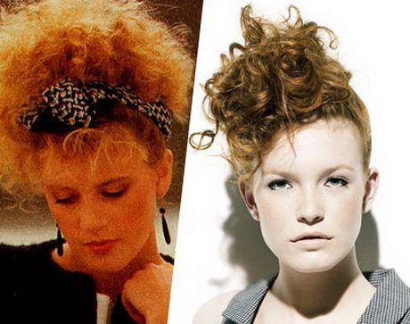Die Besten 25 80er Frisuren Ideen Auf Pinterest