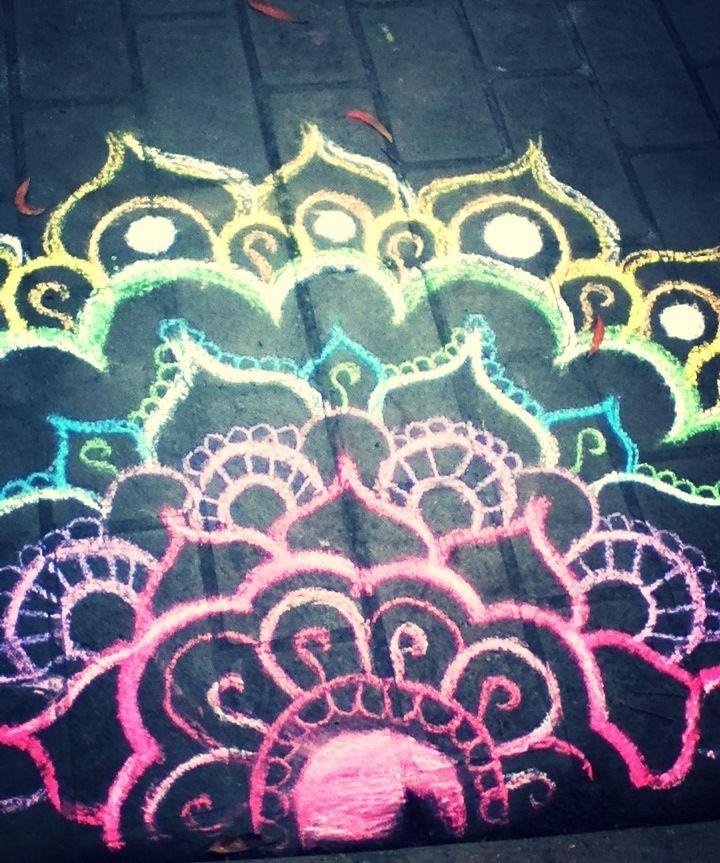 25+ best ideas about Chalk Art on Pinterest