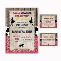 25+ best ideas about Cowgirl baby showers on Pinterest ...