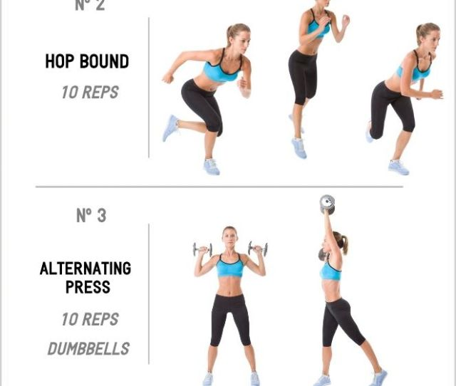 Six Pack Exercise Routine Home