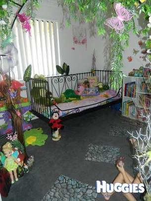 76 Best Images About Bedroom Inspiration Little Girls Fairy On