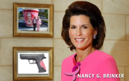 Susan G. Komen: Always the Worst: