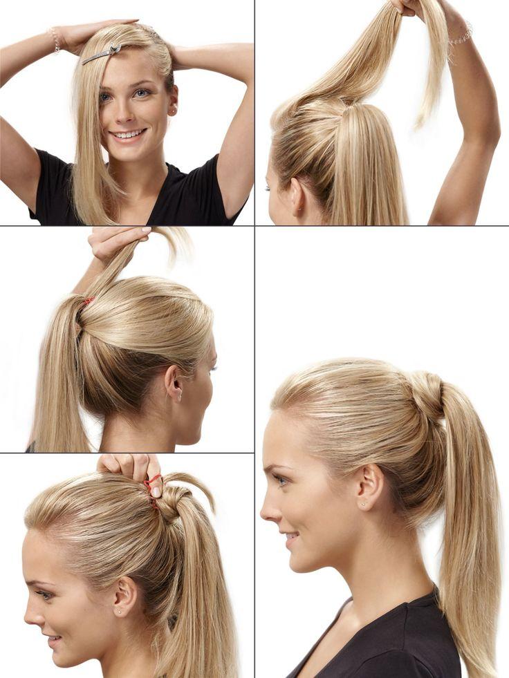 Die Besten 20 Festliche Frisuren Lange Haare Ideen Auf Pinterest