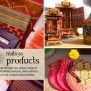 Handcrafted Traditional Yet Contemporary Products Great