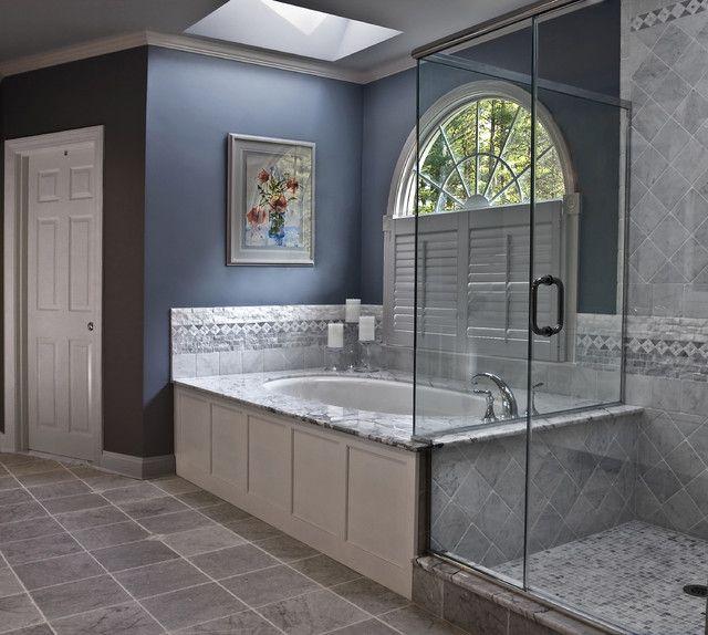Grey Bathroom Colors  traditionalbathroomgraypaint