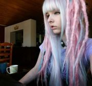 1000 ideas pastel goth