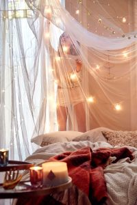 25+ best ideas about Ikea canopy bed on Pinterest ...