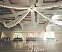 1000+ ideas about Ceiling Draping on Pinterest | Wedding ...